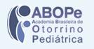Associação Brasileira de Otorrinopediatria