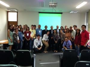 Primeiro Curso da FORL em Sergipe
