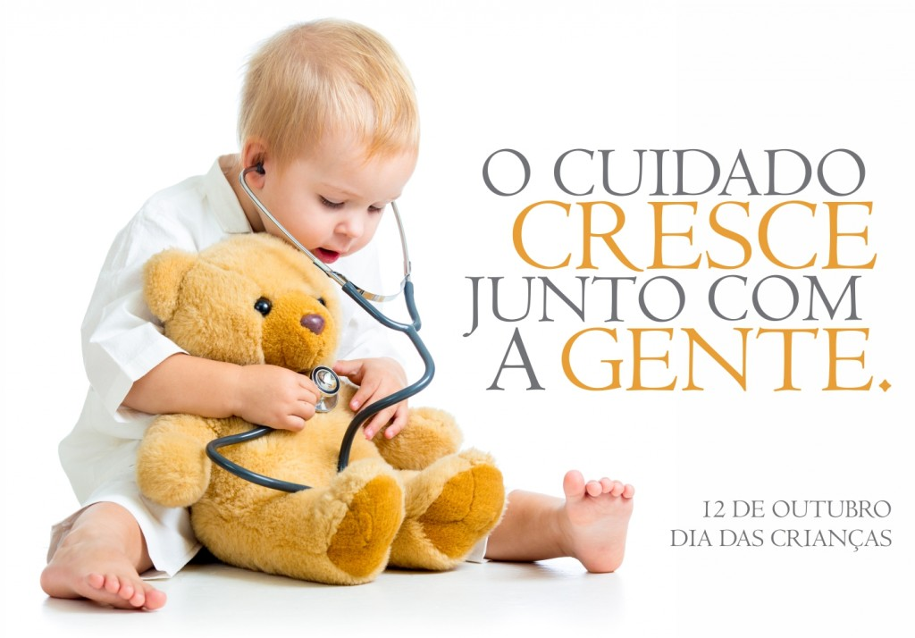 Dia das Crianças Otocenter
