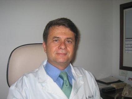 Prof. Dr. Paulo Perazzo
