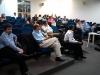 Curso Internacional de Otorrinolaringologia da FORL em Sergipe 2013