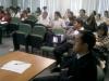 Primeiro Curso da FORL em Sergipe - Outubro de 2012