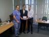Homenagem ao Prof. Dr.Rui Imamura