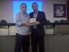 Jorge Limeira (JS Eventos); Dr. Jeferson d´Avila